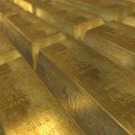 Złoto jako inwestycja pieniędzy